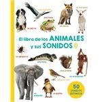 El libro de los animales y sus soni