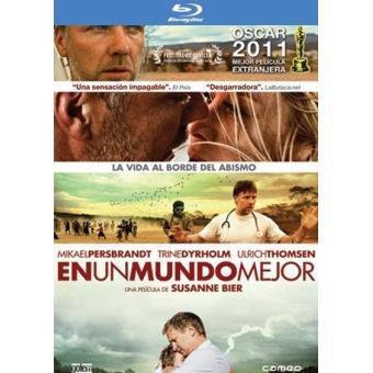 En un mundo mejor - Blu-Ray