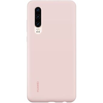 HUAWEI P30 SILICON CASE PINK