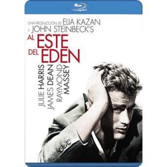 Al este del Edén - Blu-Ray