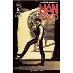 Star Wars: Han Solo nº 5 Grapa