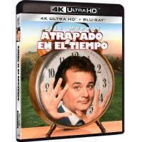 Atrapado en el tiempo - UHD + Blu-Ray