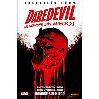 Daredevil el hombre sin miedo 17 - El hombre sin miedo