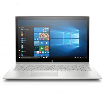 Portátil HP ENVY 17-bw0001ns Plata