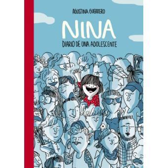 Nina. Diario de una adolescente (TB)