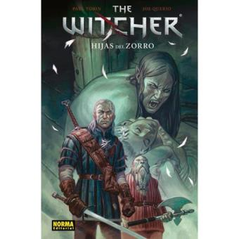 The Witcher 2: Hijas del zorro
