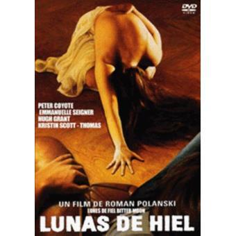 Lunas de hiel - DVD