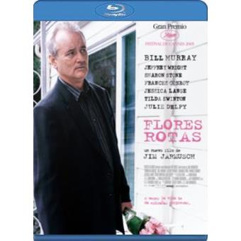 Flores rotas - Blu-Ray