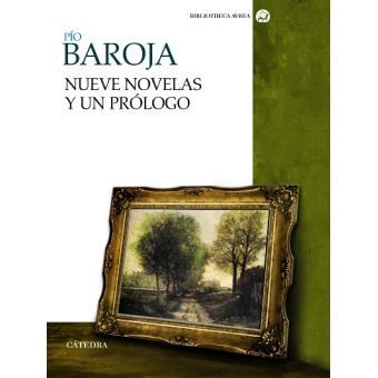 Nueve novelas y un prólogo