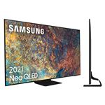 TV Neo QLED 55'' Samsung QE55QN90A 4K UHD HDR Smart TV