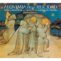Alquimia de la felicidad - Música andalusí para el Museo de la Alquimia en Córdoba