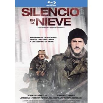 Silencio en la nieve - Blu-Ray