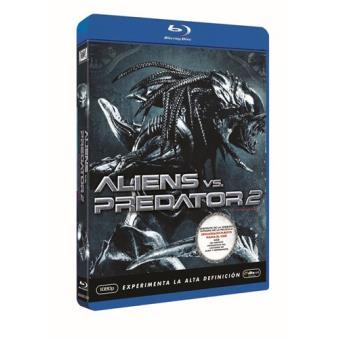 Alien Vs. Predator 2 - Blu-Ray