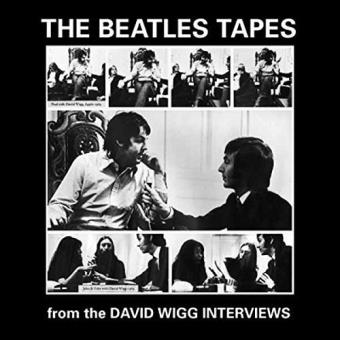The Beatles Tapes