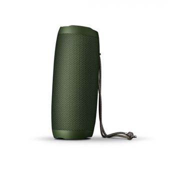 Altavoz Bluetooth Energy Sistem Urban Box 5+ Army