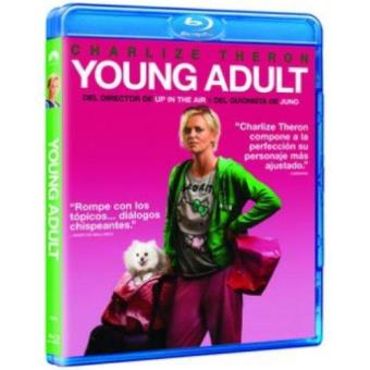 Young Adult - Blu-Ray + DVD