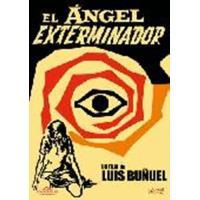 El ángel exterminador - DVD