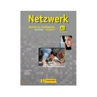 Netzwerk a1 ejercicios + 2 Cd