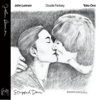 Double Fantasy Stripped