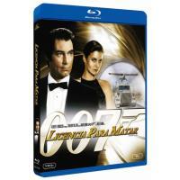 007: Licencia para matar - Blu-Ray