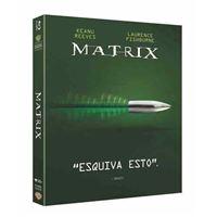 Matrix  Ed Iconic Blu-Ray