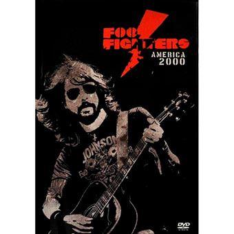 America 2000 - DVD