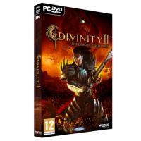 Divinity 2: Dragon Knight Saga PC