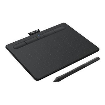 Tableta gráfica Bluetooth Wacom Intuos Small Negro