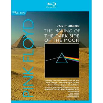 The Making of The Dark Side of the Moon (Blu-Ray)