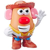 Figura Mr Potato Toy Story Woody