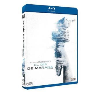 El día de mañana - Blu-Ray