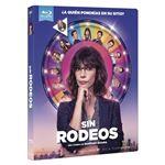 Sin rodeos - Blu-Ray