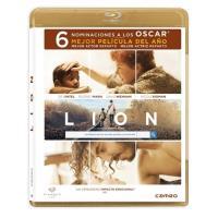 Lion - Blu-Ray
