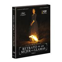 Retrato de una mujer en llamas - Blu-ray