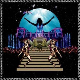 Aphrodite les folies: Live + DVD