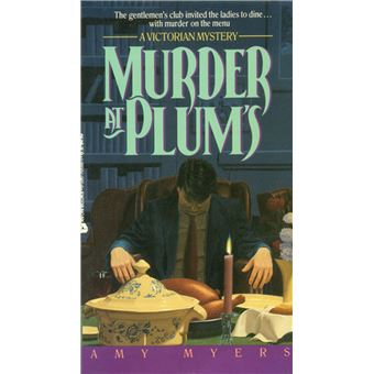Murder At Plums (Auguste Didier Mystery 3)