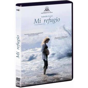 Mi refugio - DVD
