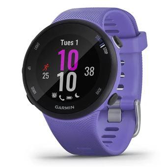Smartwatch Garmin Forerunner 45S Violeta