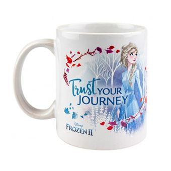 Taza Frozen 2 - Trust your journey