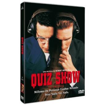 Quiz Show (El dilema) - DVD