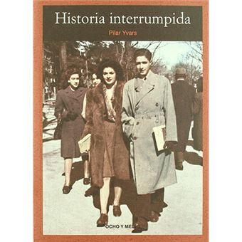 Historia interrumpida