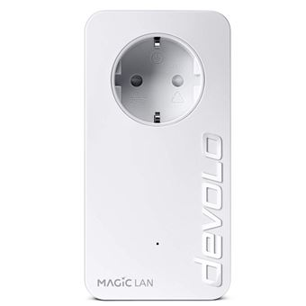 Adaptador Powerline LAN Devolo Magic 1 Single