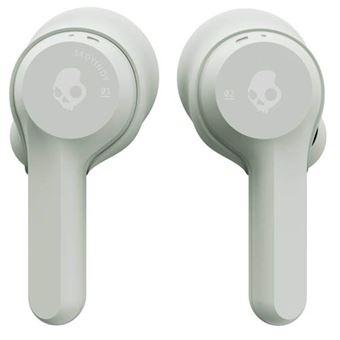 Auriculares Bluetooth Skullcandy Indy True Wireless Verde