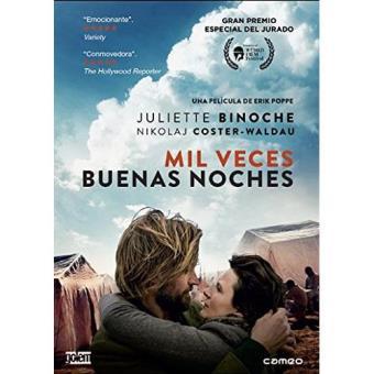Mil Veces Buenas Noches - DVD