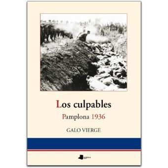 Los culpables - Galo Vierge -5% en libros | FNAC