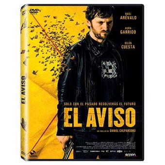 El aviso - DVD