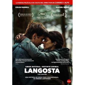 Langosta - Blu-Ray
