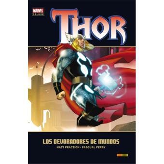 Thor 5 Devoradores de mundos