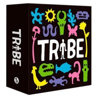 Tribe - Juego de mesa