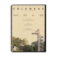 Columbus VOS - DVD
